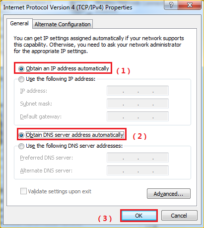 How to setup the router for PPPOE internet connection mode