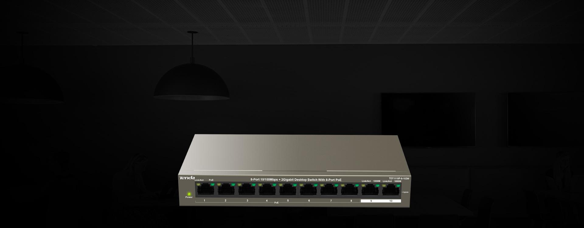 TEF1110P-8-102W