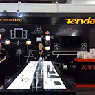 Tenda's Debut of the 24th Digital World Fair in Mexico